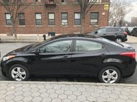 Picture of 2011 Hyundai Elantra Limited Sedan FWD, gallery_worthy