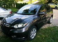 Picture of 2016 Honda HR-V EX AWD, gallery_worthy