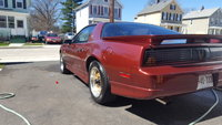 Picture of 1988 Pontiac Firebird Trans Am GTA, gallery_worthy