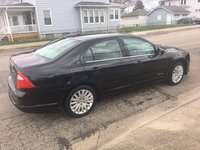 Picture of 2010 Ford Fusion Hybrid FWD, gallery_worthy