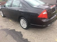 Picture of 2010 Ford Fusion Hybrid, gallery_worthy