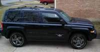Picture of 2013 Jeep Patriot Latitude 4WD, exterior, gallery_worthy