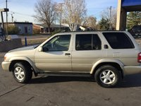 Picture of 2001 Nissan Pathfinder LE, gallery_worthy