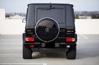 Picture of 2009 Mercedes-Benz G-Class G 55 AMG, gallery_worthy