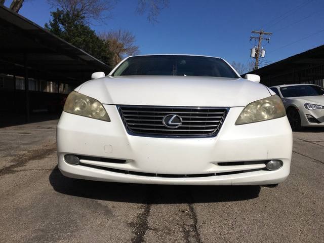 Picture of 2009 Lexus ES 350 350 FWD, gallery_worthy