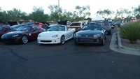 Picture of 2002 Mazda MX-5 Miata LS, gallery_worthy