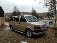 Picture of 2013 GMC Savana LT 2500, gallery_worthy