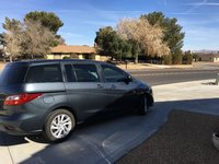 Picture of 2012 Mazda MAZDA5 Sport, gallery_worthy
