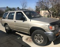 Picture of 1998 Nissan Pathfinder 4 Dr LE 4WD SUV, gallery_worthy