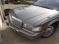 Picture of 1996 Cadillac Fleetwood Sedan RWD, gallery_worthy