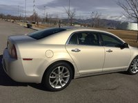 Picture of 2010 Chevrolet Malibu LTZ, gallery_worthy