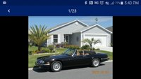 Picture of 1990 Jaguar XJ-Series XJS Convertible, gallery_worthy
