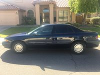 Picture of 2001 Buick Century Custom Sedan FWD, gallery_worthy