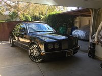 Picture of 2005 Bentley Arnage R RWD, gallery_worthy