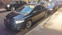 Picture of 2009 Honda Civic Coupe EX, gallery_worthy