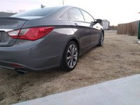 Picture of 2013 Hyundai Sonata 2.0T SE, gallery_worthy