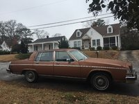 Picture of 1991 Buick Park Avenue FWD, gallery_worthy