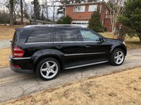 Picture of 2008 Mercedes-Benz GL-Class GL 550, gallery_worthy