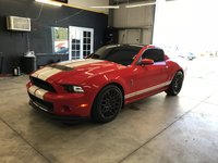 Picture of 2014 Ford Shelby GT500 Coupe, gallery_worthy