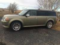 Picture of 2012 Ford Flex Limited AWD, gallery_worthy