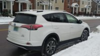 Picture of 2016 Toyota RAV4 Hybrid XLE AWD, gallery_worthy