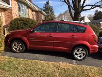 Picture of 2004 Pontiac Vibe GT, gallery_worthy