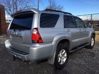 Picture of 2007 Toyota 4Runner V6 4x4 Sport Edition, gallery_worthy