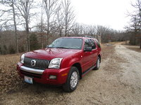 Picture of 2006 Mercury Mountaineer Luxury AWD, gallery_worthy