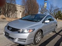 Picture of 2010 Honda Civic Coupe DX, gallery_worthy