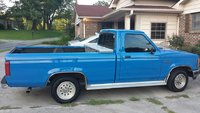 Picture of 1991 Ford Ranger S Standard Cab SB, gallery_worthy