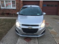 Picture of 2014 Chevrolet Spark 1LT, gallery_worthy