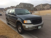 Picture of 2001 Ford Expedition Eddie Bauer 4WD, gallery_worthy