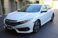 Picture of 2018 Honda Civic EX-T, exterior, gallery_worthy
