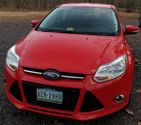 Picture of 2012 Ford Focus Electric Hatchback, gallery_worthy