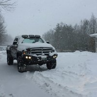 Picture of 2000 Dodge Ram 2500 4 Dr SLT 4WD Extended Cab SB, exterior, gallery_worthy