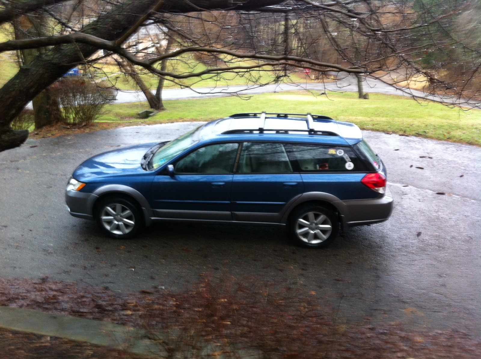 Subaru Outback Questions 2008 Cargurus 1998 Head Gasket In Perfect Condition If I Can Have The Engine Replaced He Said His Son Blew It Up Timing Belt Broke 80k Miles