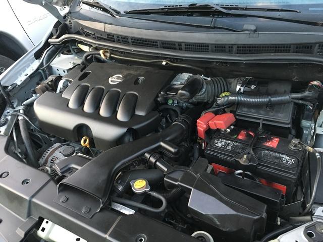 Picture of 2010 Nissan Versa 1.8 SL Hatchback, engine, gallery_worthy