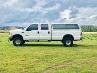 2001 Ford F-350 Super Duty Picture Gallery