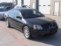 Picture of 2005 Mitsubishi Galant SE, gallery_worthy
