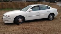 Picture of 2008 Buick LaCrosse CX FWD, gallery_worthy