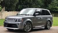 Picture of 2012 Land Rover Range Rover Autobiography, gallery_worthy