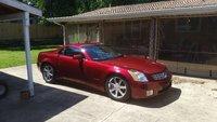 Picture of 2006 Cadillac XLR RWD, gallery_worthy