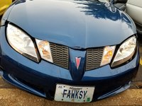 Picture of 2004 Pontiac Sunfire Base, gallery_worthy