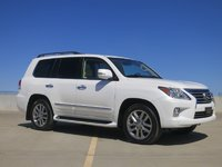 Picture of 2013 Lexus LX 570 570 4WD, gallery_worthy