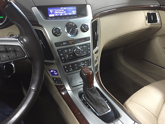 Picture of 2012 Cadillac CTS Sport Wagon 3.6L Performance AWD, gallery_worthy