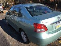 Picture of 2010 Toyota Yaris Sedan, gallery_worthy