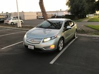Picture of 2013 Chevrolet Volt Premium, gallery_worthy