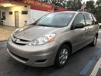 Picture of 2009 Toyota Sienna XLE Limited, gallery_worthy
