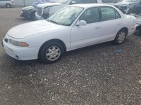 Picture of 1998 Mitsubishi Galant ES, gallery_worthy