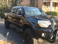 Picture of 2014 Toyota Tacoma Double Cab LB V6 4WD, gallery_worthy